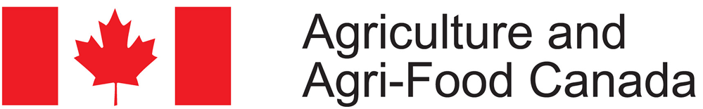 Agriculute and Agri-food Canada