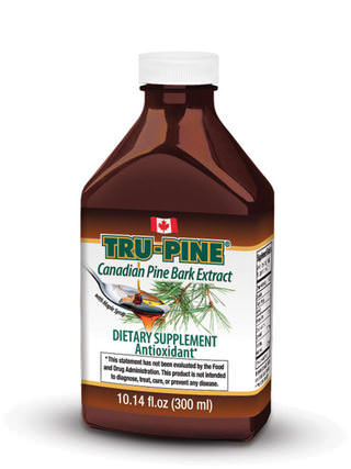 TRU-PINE<sup>®</sup> Extract