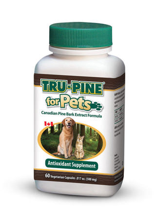 TRU-PINE<sup>®</sup> for Pets